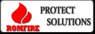 Logo romfire